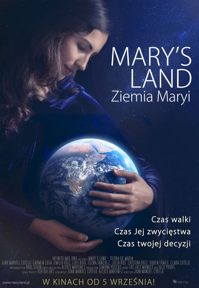 Mary's Land. Ziemia Maryi