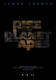 Geneza Planety Małp