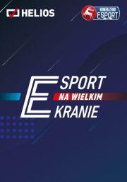 Transmisja turnieju Łomża Zero Esport Tour